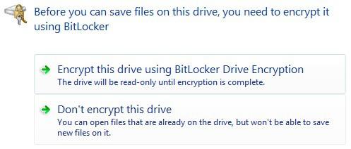 Bitlocker Windows
