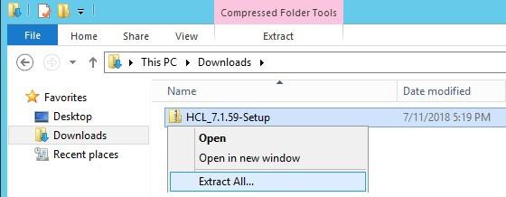 hp network simulator download