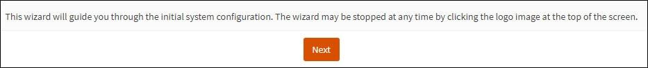 opnsense wizard