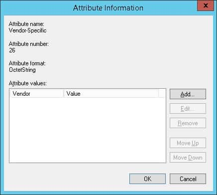 Mikrotic attribute information