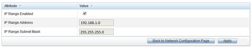 idrac advanced network ip filtering