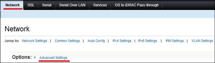 idrac ip filtering