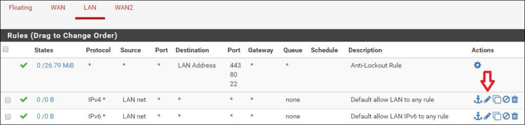 pfsense load-balancing