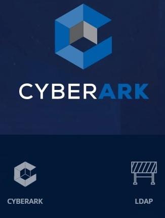 cyberark login
