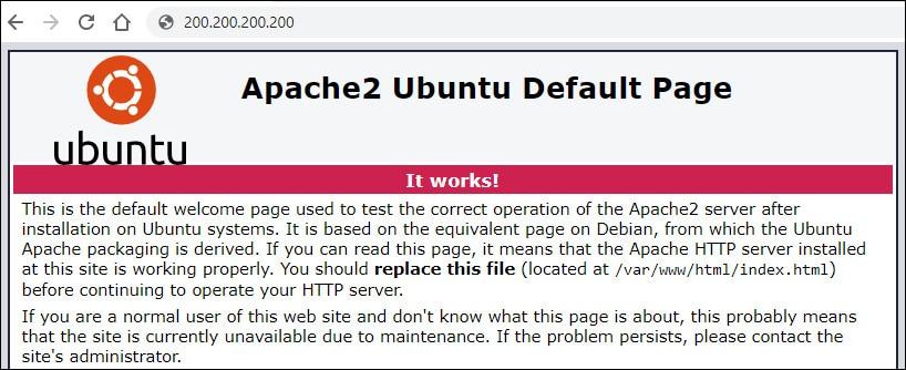 haproxy install ubuntu