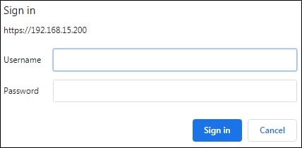 Kubernetes Dashboard Proxy Authentication