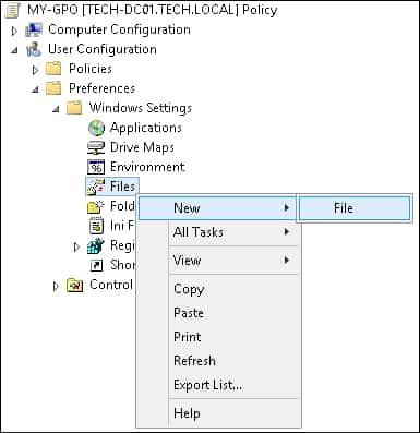 GPP - Desktop Wallpaper
