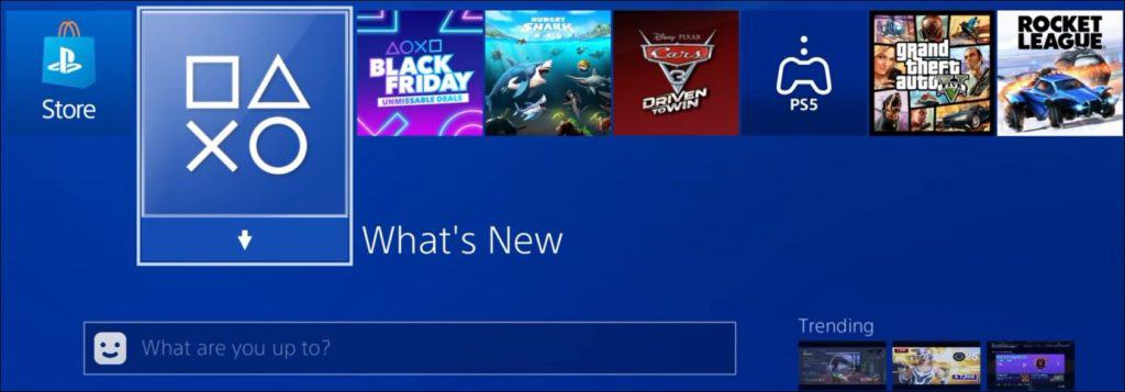 Playstation 4 - Record screen on Windows