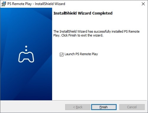 Playstation 4 Stream to Windows
