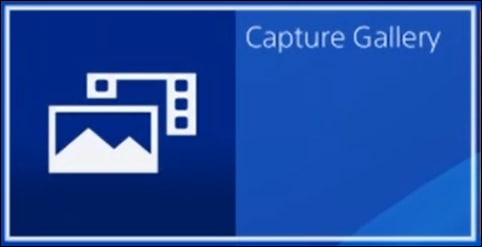 Playstation - Capture gallery