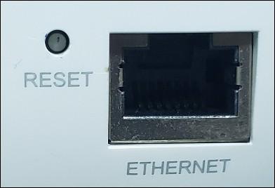 TL-WA850R Ethernet