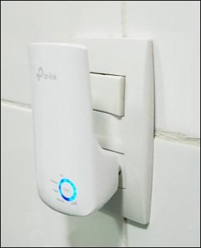 TL-WA850R - Wireless extender