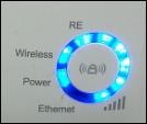 TL-WA850R - Wireless repeater