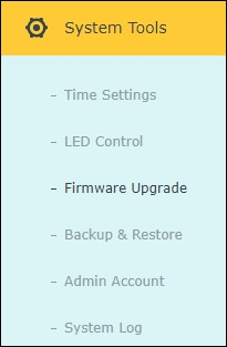 TPLINK TL-WA850R - Firmware