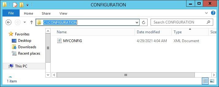 GPO - Default browser configuration
