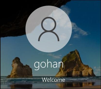 Windows - Automatic logon